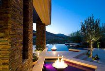 Outdoor, exterior design & architecture