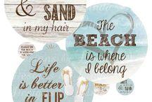 Beach Poem's