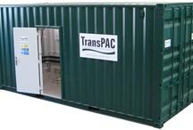 Transvac Water Treatment