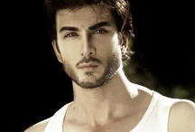 2) The handsome actor Imran Abbas / Imran Abbas (born Imran Abbas Naqvi; October 15, 1982) is a Pakistani actor and former model. He live in Pakistan. He has light brown eyes. He is the most handsome man in the world.