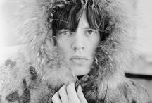 Mick Jagger / The only and his work