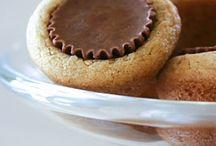 Recipes: {Cookies} / by Lindsay Lee