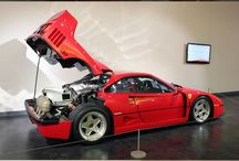 Scuderia Ferrari / Maranello. Italy