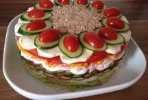 Salattorten & mehr ‼️