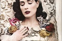 Delicious Dita ♥♥♥ / The art of Tease