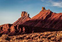 USA - Southwest