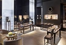 interior design jewelry store