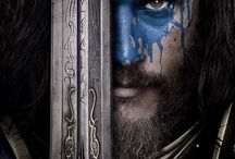 WARCRAFT / Two worlds, one home