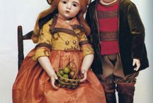 As minhas bonecas---My dolls