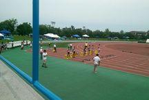 Sports / 陸上