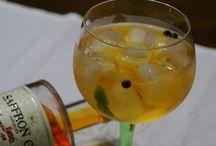 Gin Tónico / Gin