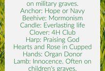 Family Tree: cemetery stuff