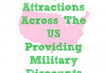 LIFE; of a military wife