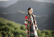 Mongol clothing ideas