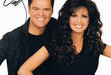 Donny y Marie