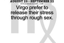 Virgo Facts