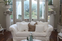 French windows and doors / by Leanne Platt