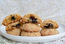 Healthy Cookies Idea!