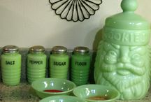 JADEITE / by Beverly Townes