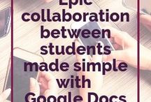 Google Drive Digital Products / Google Drive Resources, Activities, and Ideas for Teachers, Educators, and Students