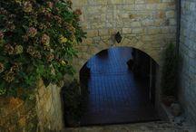 Romantic Autumn @Casa Lavanda
