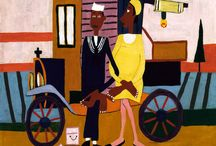 william h johnson
