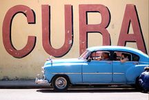 INUSUAL CUBA and I