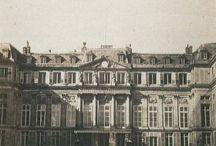 palais de Saint Cloud