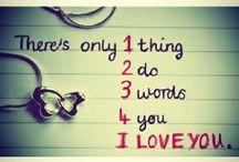 Love & more
