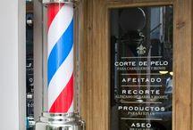Barbershop / Salon / Spa