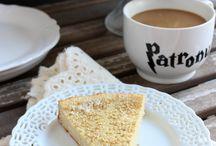 Recipes-Dessert (Cakes/Pie)