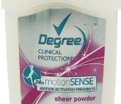 Health & Personal Care - Deodorants & Antiperspirants