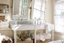 Bathrooms  Laundries