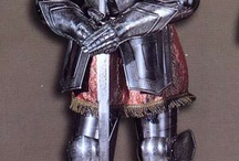 Historical Armor references