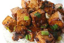 Recipes - Tofu / by Ania Design