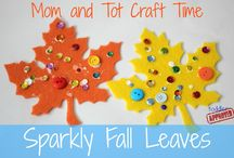 Winter, Spring, Summer & Fall Crafts / Seasonal crafts for kids