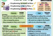 Common Mistakes in English / Errores comunes en inglés