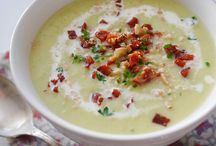 soupe / veloute