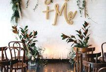Spring Weddings 2017