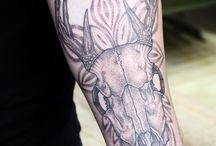 Tatuajes Φ MIGUEL WOM Φ
