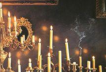Kynttilät / Deco