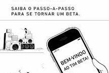 TIM BETA #SDV