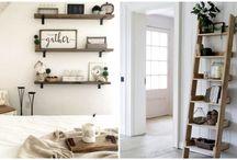 Οργάνωση σπιτιού - Tips organise your home
