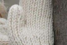 Crochet & Knittilng