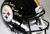 Pittsburg Steelers Sports Memorabilia