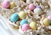 Easter ideas. / by Kody Ayhan