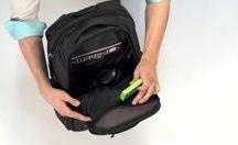 mochilas para portátiles