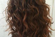 Mind the curls!