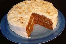 Cakes... :)
