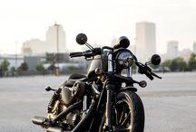 Авто та мотоцикли
